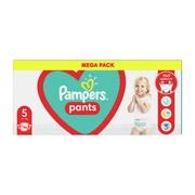 Pampers Pants 5 (12−17 kg), pieluchomajtki jednorazowe, 96 szt.