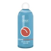 Ziaja Intima brzoskwinia, płyn do higieny intymnej, 200 ml