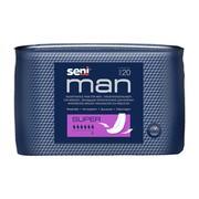 Seni Man Super, wkładki urologiczne, 20 szt.