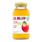 HiPP BIO, sok słodkie jabłka, po 4. miesiącu, 200 ml
