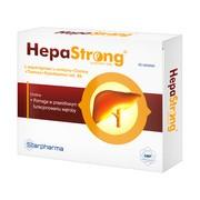 HepaStrong, tabletki, 40 szt. (Starpharma)