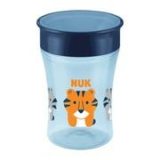 Nuk Magic Cup, kubek 8m+, niebieski, 230 ml