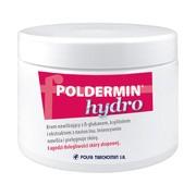 Poldermin Hydro, krem nawilżający, 500 ml