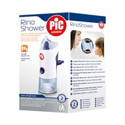 Rino Shower PiC Solution, mikronizujący irygator nosowy, 1 szt.