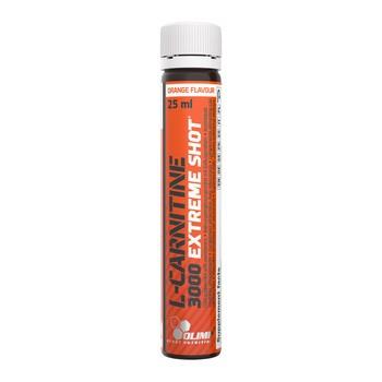 Olimp L-Carnitine 3000 Extreme Shot,sm.pomar., 25 ml, 1 amp