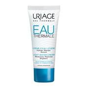 Uriage Eau Thermale, lekki krem aktywnie nawilżający, 40 ml