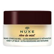 Nuxe Reve de Miel, ultraodżywczy i regenerujący balsam do ust z miodem,15g