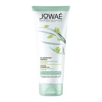 Jowae, oczyszczający żel myjący, 200 ml