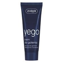 Ziaja Yego, krem do golenia, 65 ml