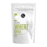 Diet-Food, Bio wheatgrass - trawa pszenicy,  proszek, 200 g