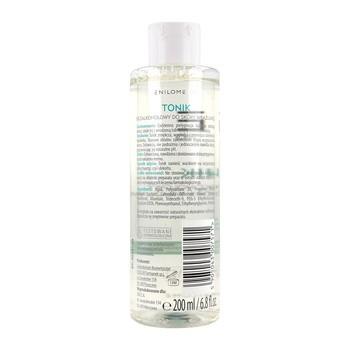 Enilome E Pro, tonik bezalkoholowy do skóry wrażliwej, 200 ml