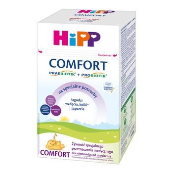 HiPP Comfort Combiotik, proszek, 600 g