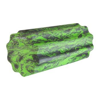 Spokey SOFTROLL wałek rehabilitacyjny do ćwiczeń, zielony, 1 szt.