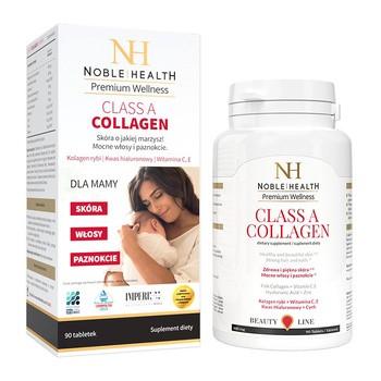 Class A Collagen dla Mamy, kapsułki, 90 szt.