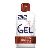 ALE Active Life Energy Thunder Gel, żel o smaku coli, 55,5 g, 1 szt.