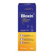Bloxin, żel do jamy ustnej w sprayu, 20 ml