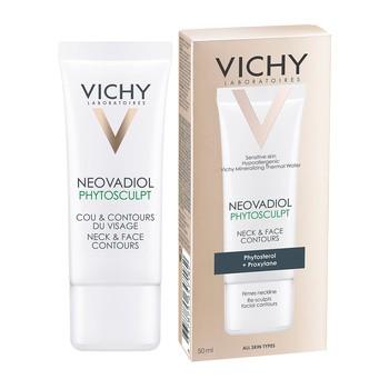 Vichy Neovadiol Phytosculpt, napinający krem do twarzy, 50 ml