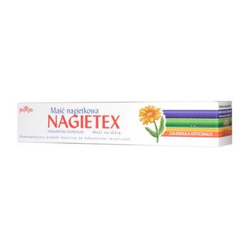 Maść nagietkowa Nagietex, 40 g