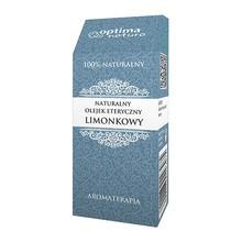 Optima Natura, naturalny olejek eteryczny limonkowy, 10 ml