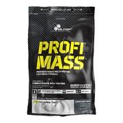 Olimp Profi Mass, smak waniliowy, proszek, 1000 g