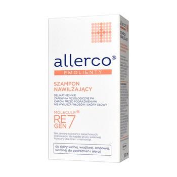 Allerco, szampon nawilżający, 200 ml