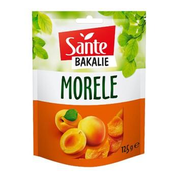 SANTE Bakalie, morele, 125 g