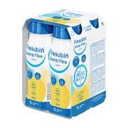 Fresubin Energy Fibre Drink, o smaku bananowym, 4 x 200 ml