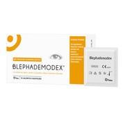 Blephademodex, chusteczki do higieny powiek, 30 szt.