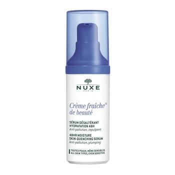 Nuxe Creme Fraiche de Beaute, serum nawilżające 48h, 30 ml