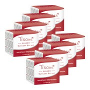 Tisane, balsam do ust, 5 ml x 8 szt.