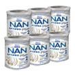 Zestaw 6x Nestle Nan Optipro Plus 2 HM-O, mleko następne dla niemowląt po 6 miesiącu, 800 g