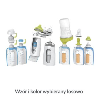 Kiinde Twist Essentials Kit, zestaw podstawowy