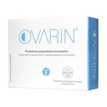 Ovarin, tabletki, 60 szt.