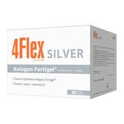 4 Flex Silver, proszek, 30 saszetek