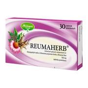 Reumaherb, 100 mg, tabletki powlekane, 30 szt.