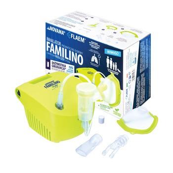 Inhalator tłokowy, Novama Familino by Fleam, 1 szt.