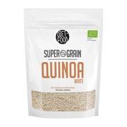 Diet-Food, Bio quinoa - komosa ryżowa biała, 400 g