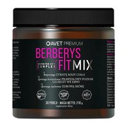 Berberys Fit Mix Avet Premiun, proszek, 216 g