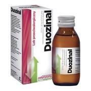 Duozinal, (2,5 mg+58 mg Ca2+)/5 ml, syrop, 150 ml