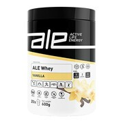 ALE Active Life Energy Whey Vanilla, proszek, 600 g