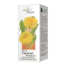 Succus Taraxaci, (Sok z mniszka), 100 ml