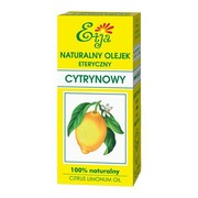 Etja, olejek cytrynowy, 10 ml