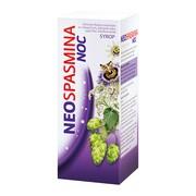 Neospasmina Noc (Senospasmina), syrop, 119 ml