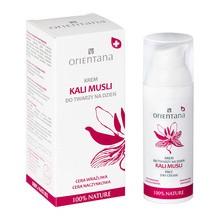 Orientana, krem Kali Musli do twarzy na dzień, 50 ml