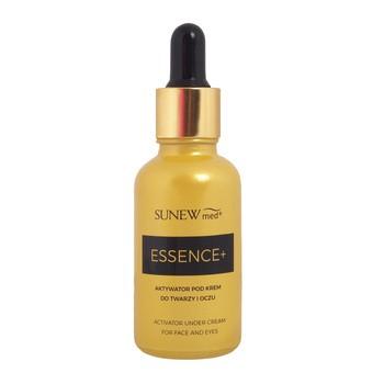 SunewMed+ Essence+, aktywator pod krem do twarzy i oczu, 30 ml