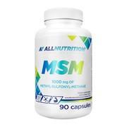 Allnutrition MSM, kapsułki, 90 szt.