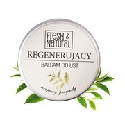 Fresh&Natural, regenerujący balsam do ust, 15 ml