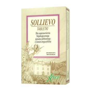 Sollievo, tabletki, 30 szt.