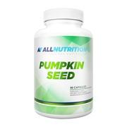 Allnutrition Pumpkin Seed, kapsułki, 90 szt.
