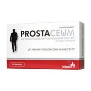 Prostaceum, tabletki, 60 szt.